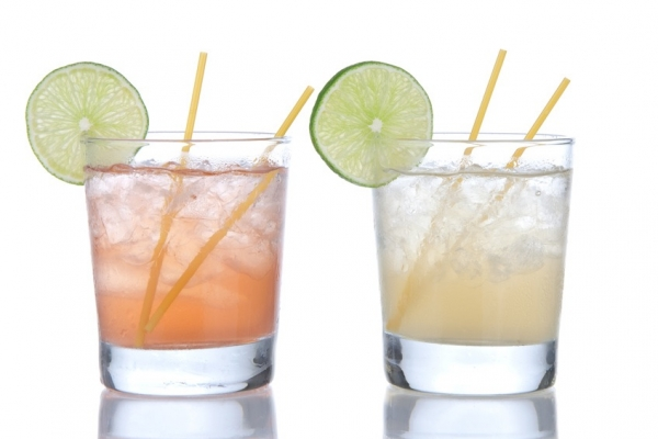 LA TROP beer Margarita