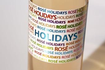 Best rose wine Var Region