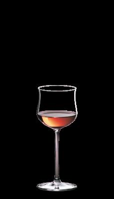Reidel rose wine