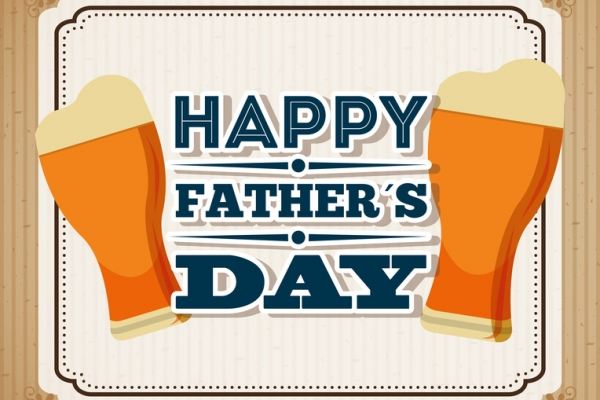 beer fathers day